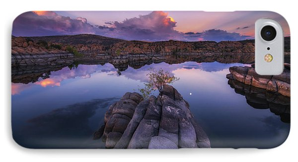 Days End IPhone Case by Peter Coskun
