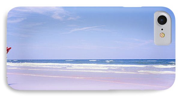 Daytona Beach Fl Life Guard  IPhone Case