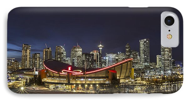 Dazzled By The Light IPhone Case