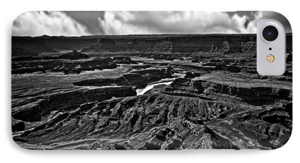 Dead Horse Point Utah Phone Case by Bob and Nadine Johnston