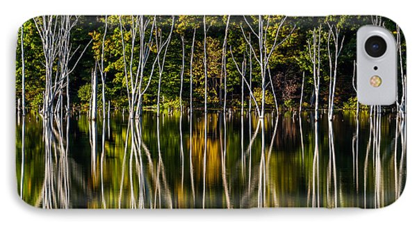 IPhone Case featuring the photograph Deadwood by Mihai Andritoiu