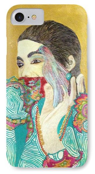 Dearest Farah Pahlavi IPhone Case