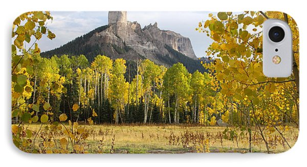 Deb's Meadow IPhone Case by Eric Glaser