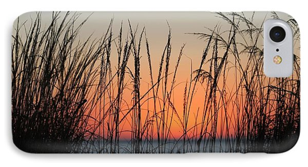 December Dawn IPhone Case