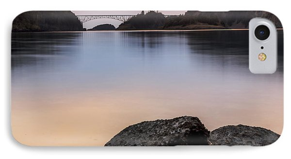 Deception Pass Sunset IPhone Case by Tony Locke