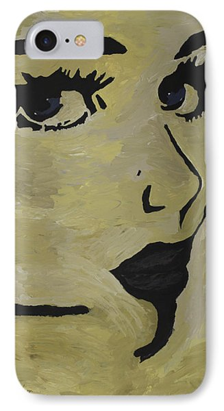 IPhone Case featuring the painting Candy by Kurt Olson