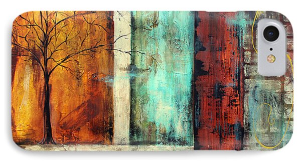 Deep Roots-a Phone Case by Jean Plout