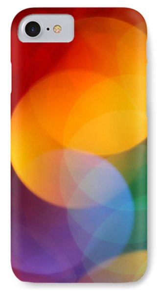 Deja Vu 2 IPhone Case by Dazzle Zazz
