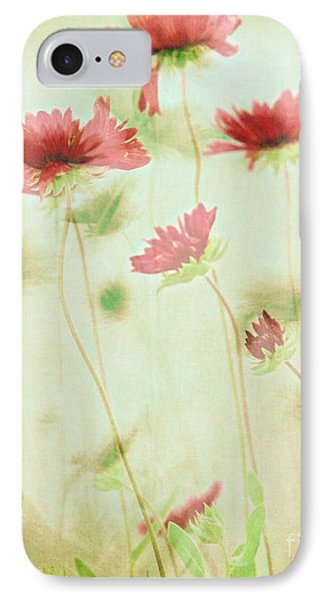 Delicate Dance IPhone Case by Patricia Strand