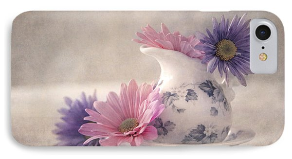Delicate Delight Phone Case by Dale Kincaid