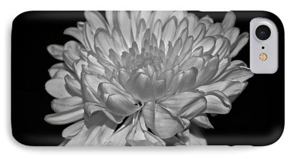 Delicate Glow IPhone Case by Rita Mueller