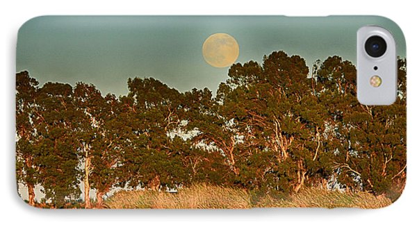 Delta Moonrise IPhone Case
