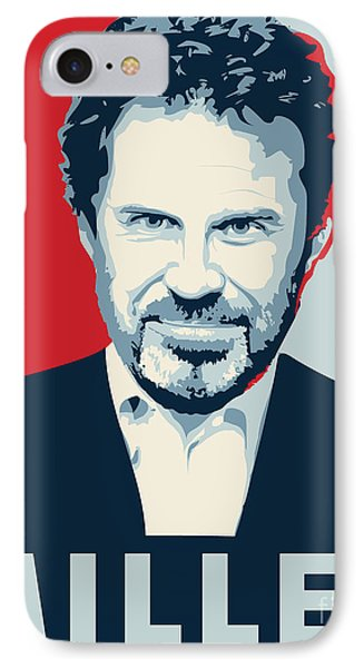 Dennis Miller IPhone Case