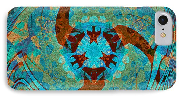 Dervish IPhone Case by Jim Pavelle