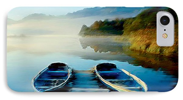 Derwent Water  IPhone Case