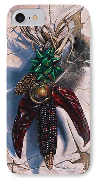 Desert Bow IPhone Case by Ricardo Chavez-Mendez