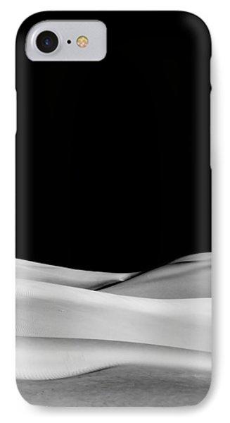 Desert Calm II IPhone Case by Jon Glaser