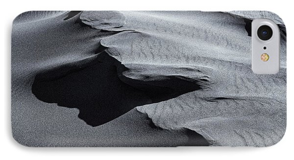 Desert Contours IPhone Case by Mike  Dawson