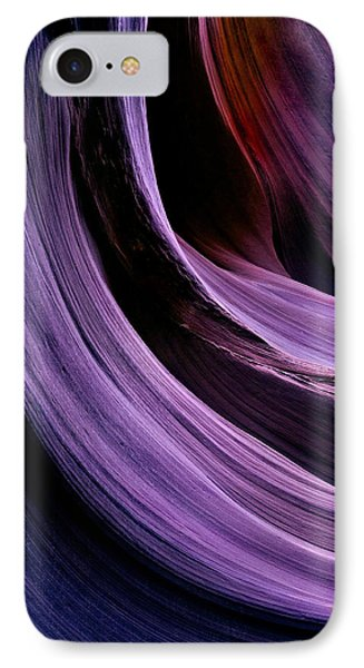 IPhone Case featuring the photograph Desert Eclipse by Mike  Dawson