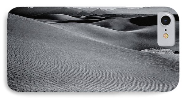 Desert Forms IPhone Case