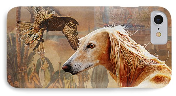 Desert Heritage IPhone Case by Judy Wood