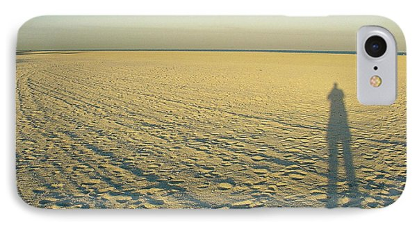 IPhone Case featuring the photograph Desert Like by David Nicholls
