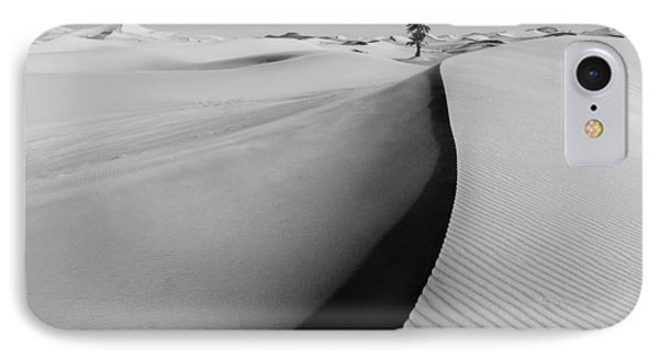 Desert Palm IPhone Case