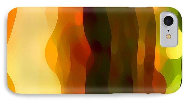 Desert Pattern 1 IPhone Case by Amy Vangsgard