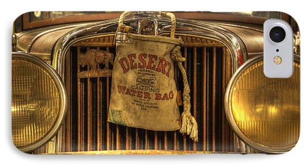 Desert Rat Phone Case by Bob Christopher