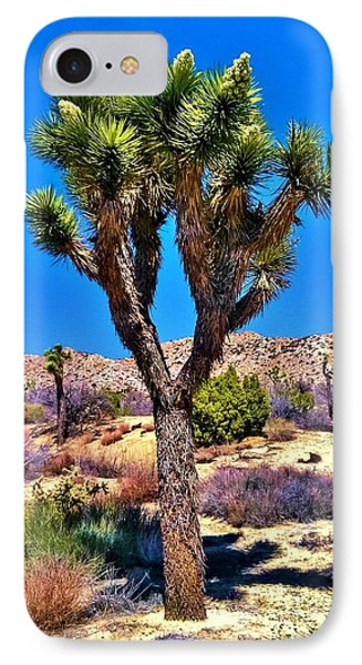 Desert Spring IPhone Case by Angela J Wright