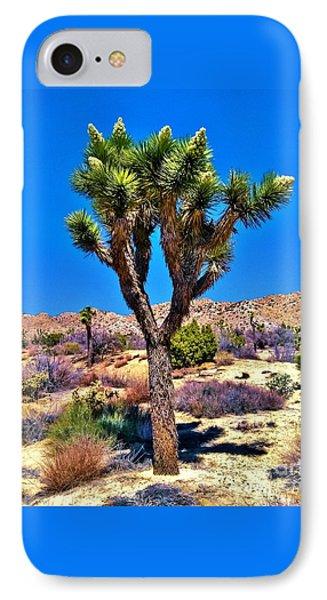 Desert Spring IPhone Case