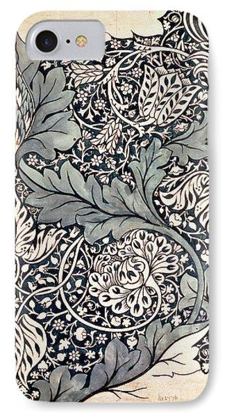 Design For Avon Chintz IPhone Case