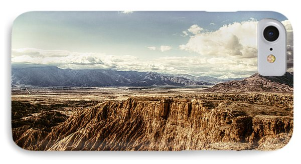 IPhone Case featuring the photograph Desolate And Beautiful by Jeremy McKay