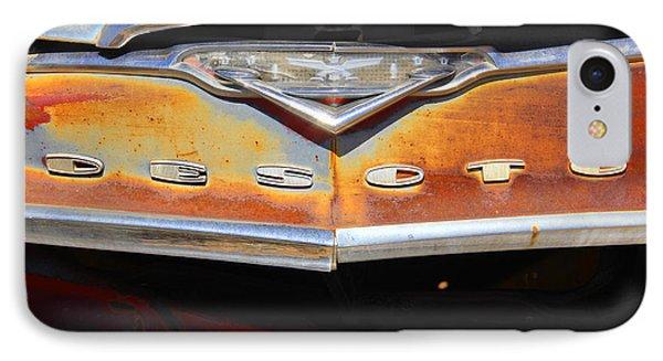 Desoto 2 Phone Case by Mike McGlothlen