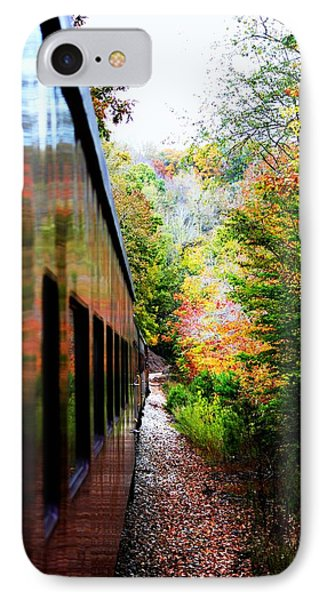 IPhone Case featuring the photograph Destination by Faith Williams