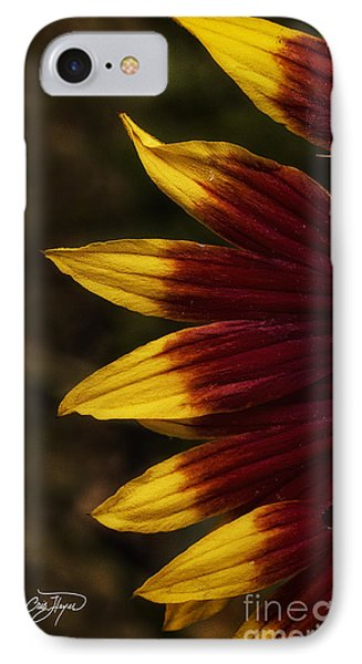 Details Of Spring Phone Case by Cris Hayes