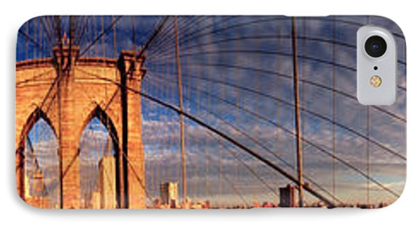 Details Of The Brooklyn Bridge, New IPhone Case