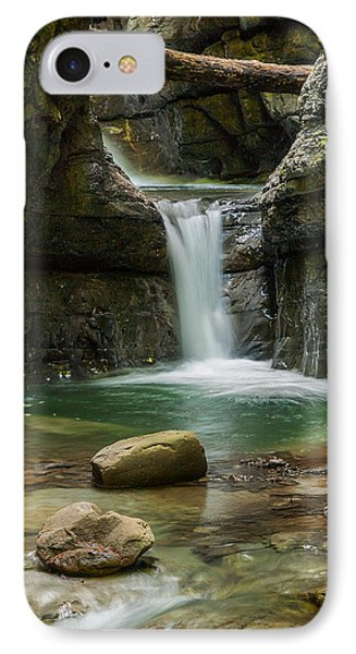 Devil's Pass Canyon Phone Case by Davorin Mance