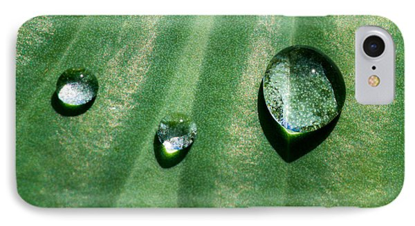 Diamonds Are Forever - Featured 3 Phone Case by Alexander Senin