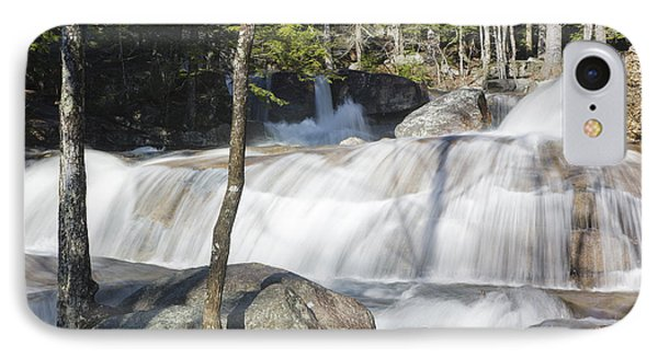Dianas Bath - North Conway New Hampshire Usa IPhone Case by Erin Paul Donovan