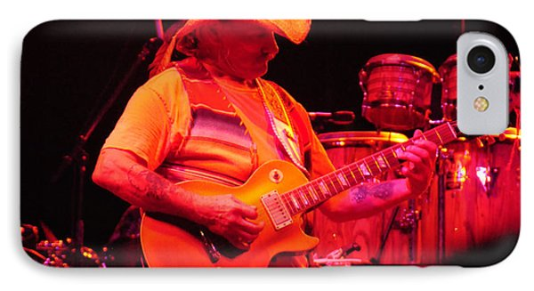 Dickey Betts Jammin IPhone Case