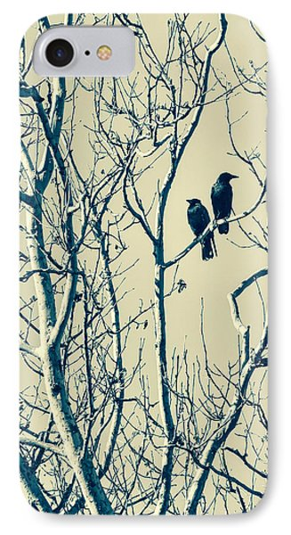Differing Views IPhone Case