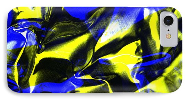 Digital Art-a19 Phone Case by Gary Gingrich Galleries