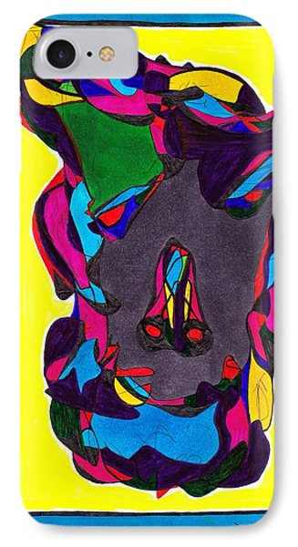 Dimensional Outlook IPhone Case