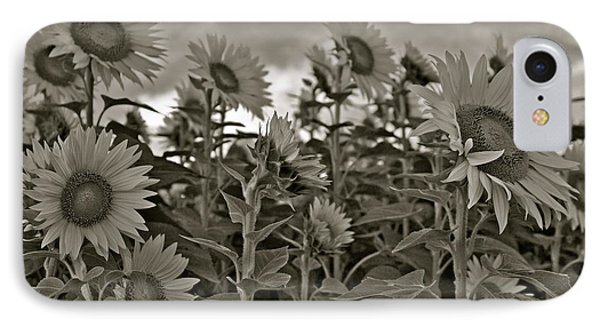 IPhone Case featuring the photograph Dimming The Lights by Alice Mainville