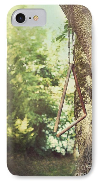 Dinner Bell Phone Case by Kay Pickens
