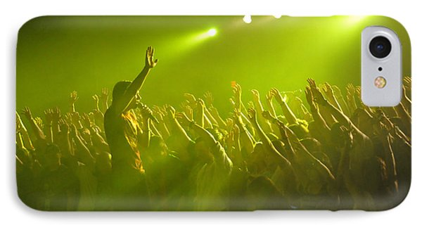 Disciple-kevin-9547 Phone Case by Gary Gingrich Galleries