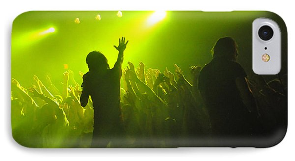 Disciple-kevin-9551 Phone Case by Gary Gingrich Galleries