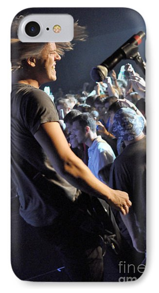 Disciple-micah-8840 Phone Case by Gary Gingrich Galleries