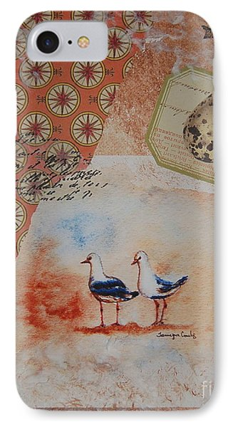 Discovery  Phone Case by Tamyra Crossley